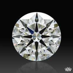 0.592 ct G SI1 Expert Selection Round Cut Loose Diamond