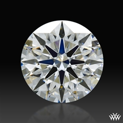 0.615 ct E VS2 Expert Selection Round Cut Loose Diamond