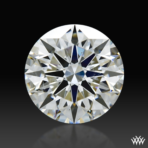 1.368 ct D VS1 Expert Selection Round Cut Loose Diamond