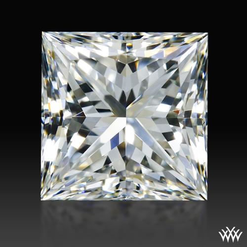 1.001 ct J VS2 A CUT ABOVE® Princess Super Ideal Cut Diamond