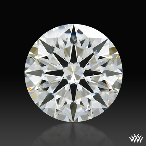 1.01 ct H SI1 Premium Select Round Cut Loose Diamond