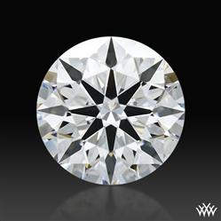 1.533 ct D VVS2 A CUT ABOVE® Hearts and Arrows Super Ideal Round Cut Loose Diamond
