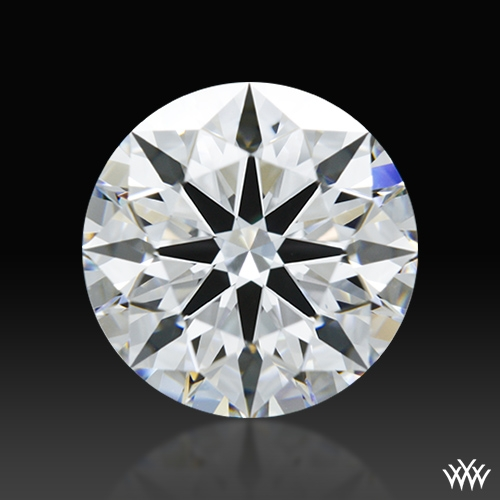 1.79 ct D VVS2 A CUT ABOVE® Hearts and Arrows Super Ideal Round Cut Loose Diamond