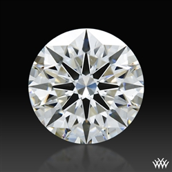 1.732 ct D VS2 A CUT ABOVE® Hearts and Arrows Super Ideal Round Cut Loose Diamond