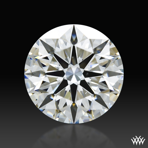 1.706 ct F VS2 Expert Selection Round Cut Loose Diamond
