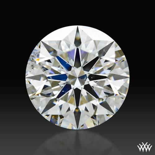 1.705 ct H SI2 Expert Selection Round Cut Loose Diamond