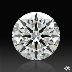 1.70 ct I SI1 Expert Selection Round Cut Loose Diamond