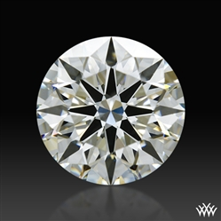 1.71 ct I VS2 A CUT ABOVE® Hearts and Arrows Super Ideal Round Cut Loose Diamond