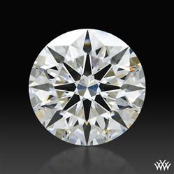 1.703 ct G VS2 A CUT ABOVE® Hearts and Arrows Super Ideal Round Cut Loose Diamond