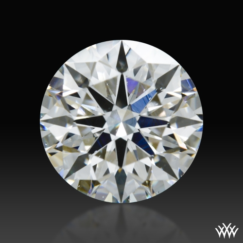 0.906 ct G SI1 Expert Selection Round Cut Loose Diamond