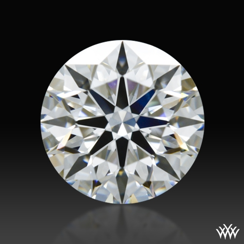 0.927 ct D VS2 Expert Selection Round Cut Loose Diamond