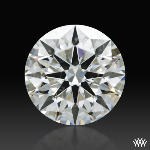 0.913 ct G SI1 Expert Selection Round Cut Loose Diamond