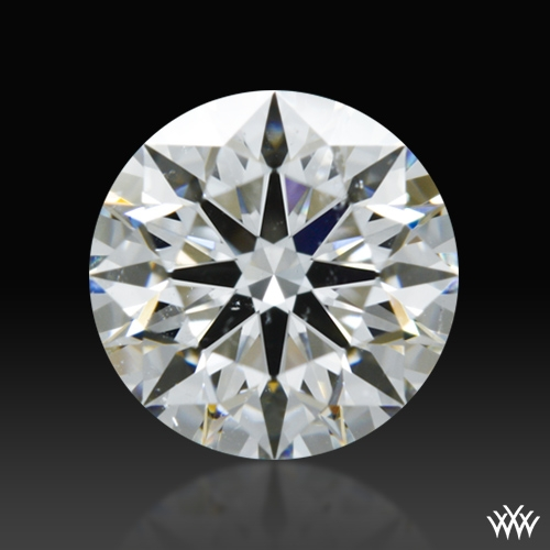 0.944 ct E SI1 Expert Selection Round Cut Loose Diamond