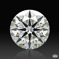 0.948 ct I SI1 Expert Selection Round Cut Loose Diamond