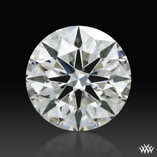 0.624 ct H VS2 Expert Selection Round Cut Loose Diamond