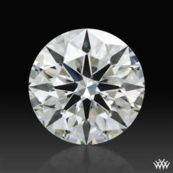 0.624 ct H VS2 Expert Selection Round Cut Loose Diamond