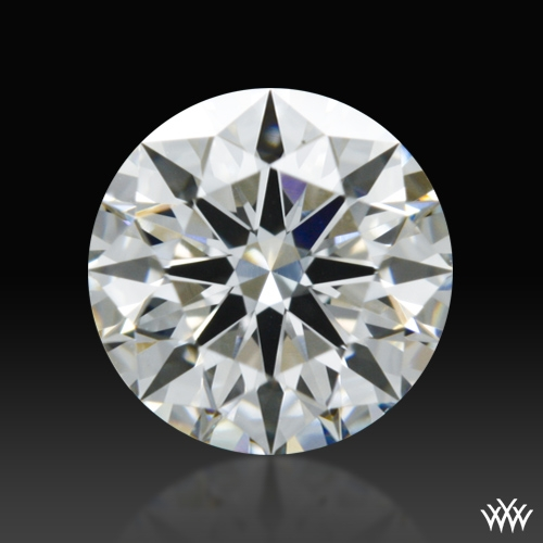0.601 ct F VS2 Premium Select Round Cut Loose Diamond