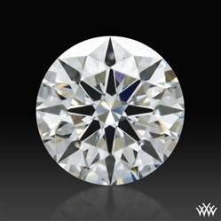 0.601 ct F VS2 Premium Select Round Cut Loose Diamond