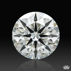 0.601 ct I VS2 Expert Selection Round Cut Loose Diamond