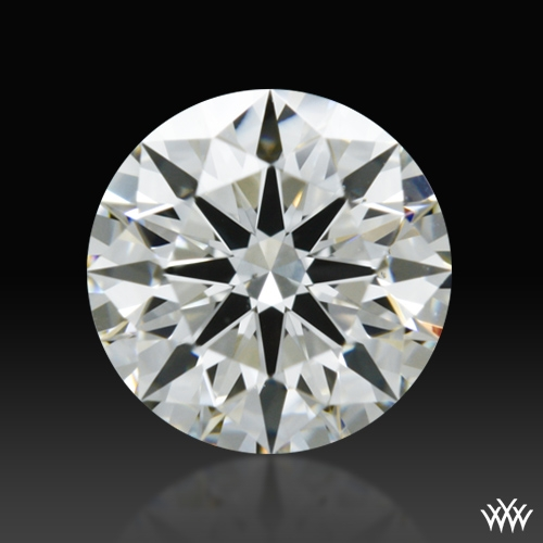 0.602 ct I VS2 Expert Selection Round Cut Loose Diamond