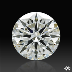 0.623 ct I SI1 Expert Selection Round Cut Loose Diamond