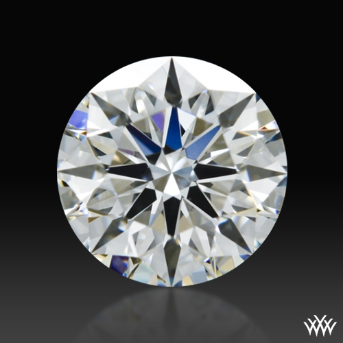 0.63 ct F VS1 Expert Selection Round Cut Loose Diamond