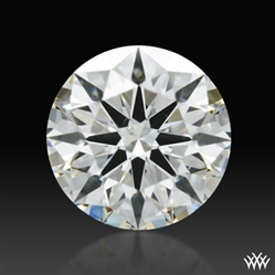 0.625 ct G VS2 A CUT ABOVE® Hearts and Arrows Super Ideal Round Cut Loose Diamond