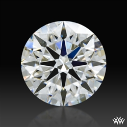 0.858 ct D VS1 Expert Selection Round Cut Loose Diamond