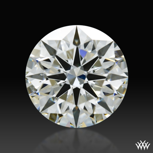 0.784 ct I VS2 Expert Selection Round Cut Loose Diamond