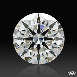 0.784 ct I VS2 Expert Selection Round Cut Loose Diamond