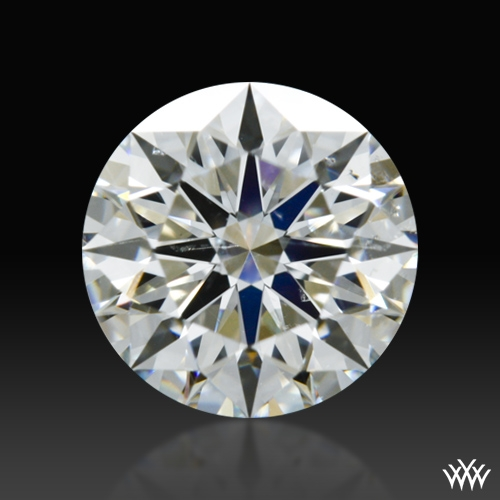 0.714 ct G SI1 Expert Selection Round Cut Loose Diamond
