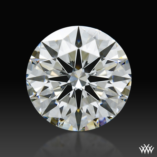 0.917 ct G VS1 Expert Selection Round Cut Loose Diamond