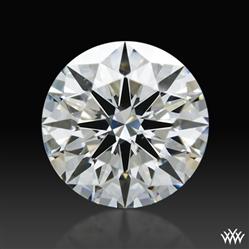 0.907 ct F VS2 Expert Selection Round Cut Loose Diamond
