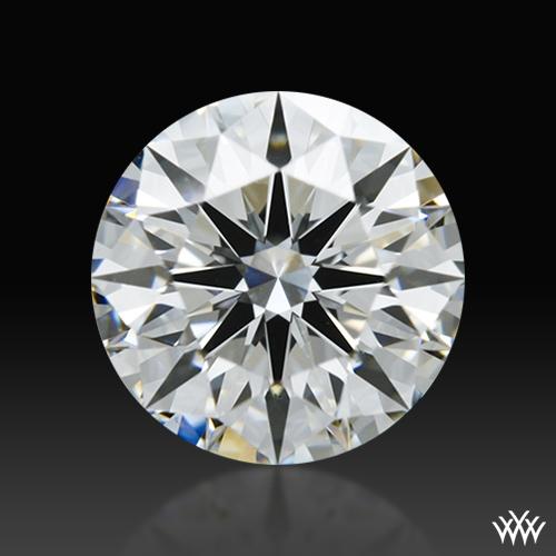 0.931 ct F VS2 Expert Selection Round Cut Loose Diamond