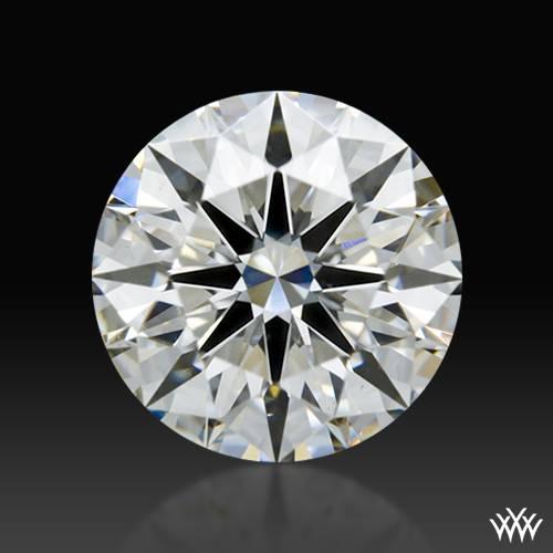 0.916 ct H VS2 Expert Selection Round Cut Loose Diamond