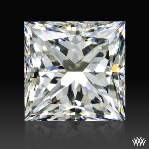 0.828 ct H VS1 A CUT ABOVE® Princess Super Ideal Cut Diamond