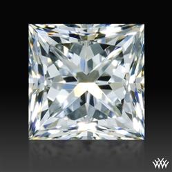0.762 ct G VS1 A CUT ABOVE® Princess Super Ideal Cut Diamond