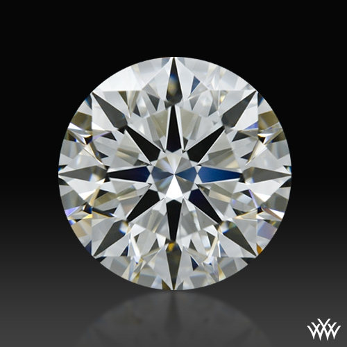 2.013 ct H VS2 Expert Selection Round Cut Loose Diamond