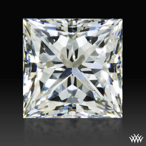 0.814 ct G VS2 A CUT ABOVE® Princess Super Ideal Cut Diamond