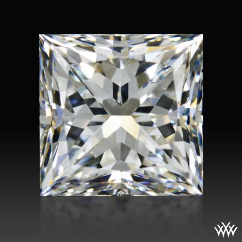 1.397 ct I VS2 A CUT ABOVE® Princess Super Ideal Cut Diamond
