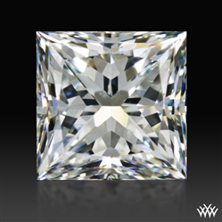 1.397 ct I VS2 A CUT ABOVE® Princess Super Ideal Cut Diamond