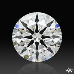 1.655 ct I VS2 A CUT ABOVE® Hearts and Arrows Super Ideal Round Cut Loose Diamond