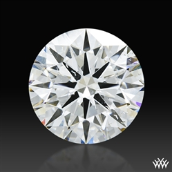 3.19 ct I SI1 Expert Selection Round Cut Loose Diamond