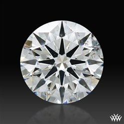 1.66 ct H SI1 Expert Selection Round Cut Loose Diamond