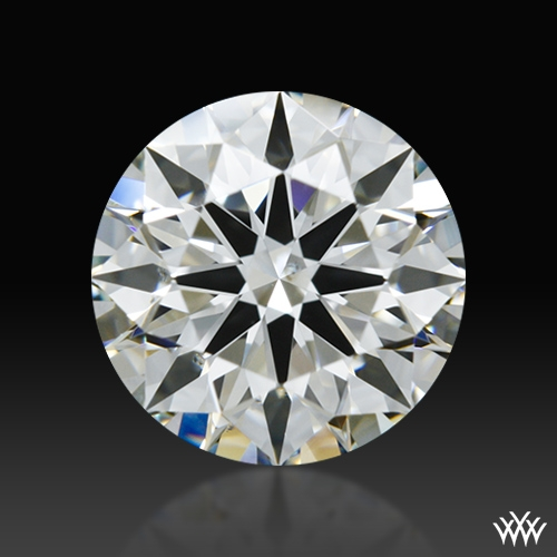 1.14 ct H SI1 Expert Selection Round Cut Loose Diamond