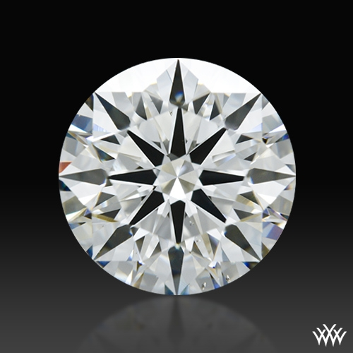 2.08 ct I VS2 Expert Selection Round Cut Loose Diamond