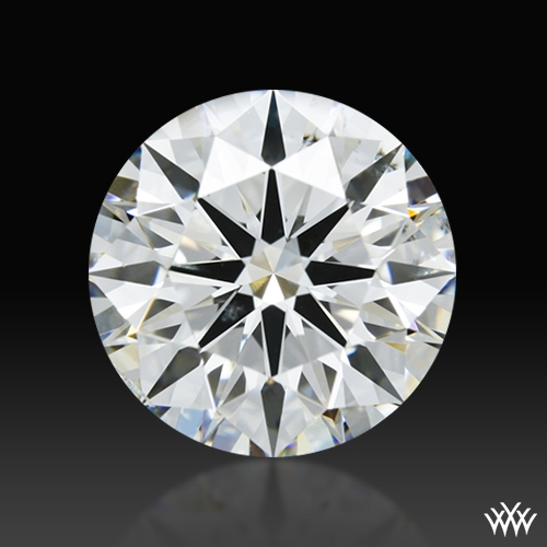 2.17 ct H SI1 Expert Selection Round Cut Loose Diamond