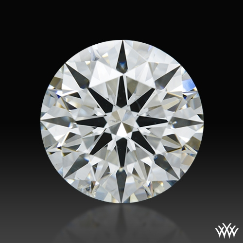 1.99 ct H SI1 Expert Selection Round Cut Loose Diamond