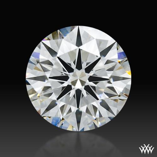 2.45 ct H VS2 Expert Selection Round Cut Loose Diamond