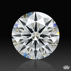 2.45 ct H VS2 Expert Selection Round Cut Loose Diamond